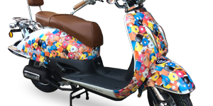 curetape-scooter